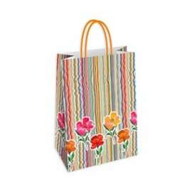 Shopper Carta 23x29x10 NASSAU conf.10pz