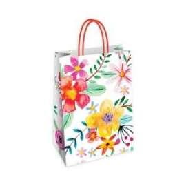 Shopper Carta 26x35x12 POSITANO conf.10pz
