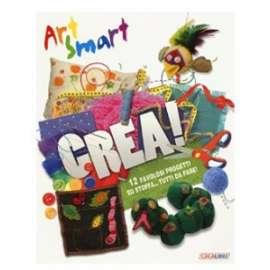 Libri EDICART - ART SMART. CREA!