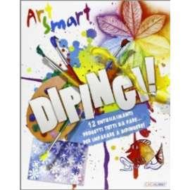 Libri EDICART - ART SMART. DIPINGI!
