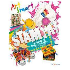 Libri EDICART - ART SMART. STAMPA!