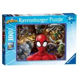 Giochi PUZZLE - 100 XXL - SPIDERMAN