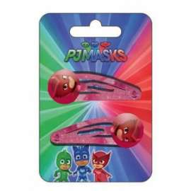 ACCESSORI PER CAPELLI PJ MASKS