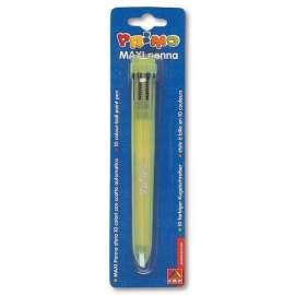 Penna a sfera multicolore Primo Maxi
