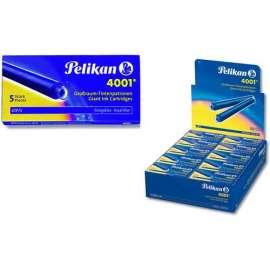 Cartucce d'inchiostro Pelikan TP/5 lungo