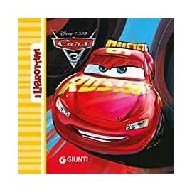 Libri WALT DISNEY - I LIBROTTINI. CARS 3