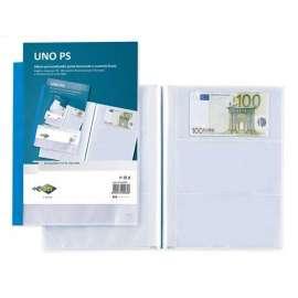 Portalistino UNO-PS Scontrini e Banconote