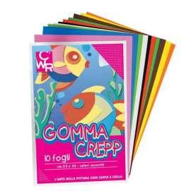 Album Gomma Crepp