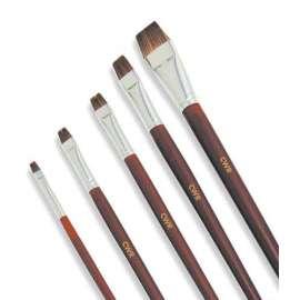 Pennello in pelo di bue serie Art 1263
