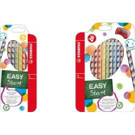 Pastello ergonomico STABILO® EASYcolors
