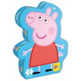 *OFFERTA Giochi PEPPA PIG PUZZLE SAGOMATO