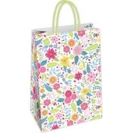 Shopper Carta 23x29x10 BORDIGHERA conf.10pz