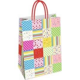 Shopper Carta 23x29x10 EL PASO conf.10pz