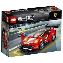 Giochi LEGO Speed - 75886 - FERRARI 488 GT3