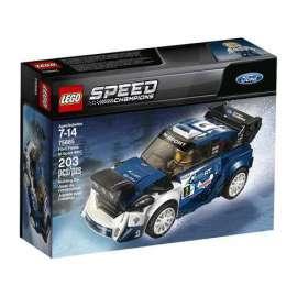 Giochi LEGO Speed - 75885 - FORD FIESTA M SPORT