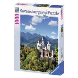 Giochi PUZZLE - 1000 - NEUSCHWANSTEIN