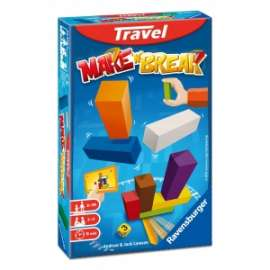 Giochi da Viaggio MAKE'N' BREAK