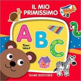 Libri DAMI - IL MIO PRIMISSIMO ABC