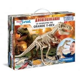 Giochi FOCUS SCHELETRO GRANDE T-REX
