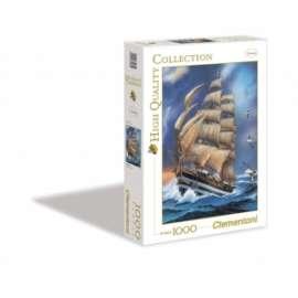 Giochi PUZZLE - 1000 - AMERIGO VESPUCCI