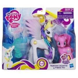 *Giochi LITTLE PONY PRINCESS PACK
