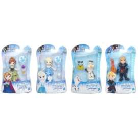 Giochi FROZEN SMALL DOLL