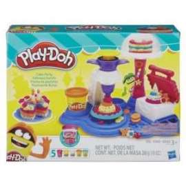 PlayDoh - Cake Party