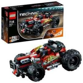 Giochi LEGO Technic - 42073 - CRAAAAH!