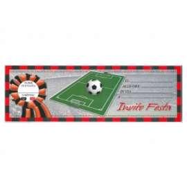 Inviti Calcio ASSEGNI MILAN conf.20pz