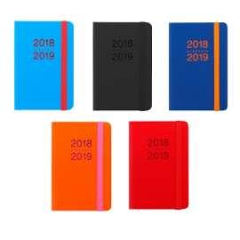 Letts SCUOLA 18/19 - Memo - Compact Pocket Giornaliera