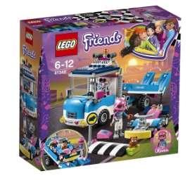 Giochi LEGO Friends - 41348 - CAMION DI SERVIZIO