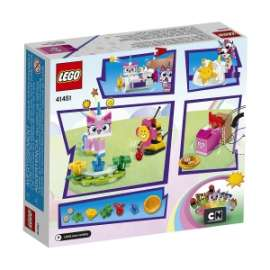Giochi LEGO UniKitty - 41451 - LA CLOUD CAR