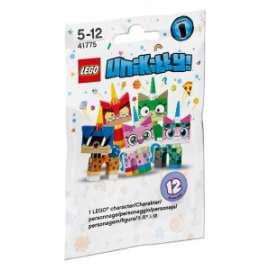 Giochi LEGO UniKitty - 41775 - PERSONAGGI COLLEZIONABILI