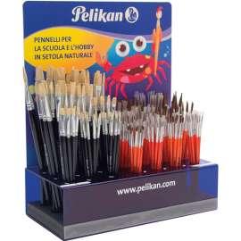 Pennelli Pelikan serie 23 e 615 Expo 240pz