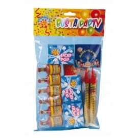 Party BUSTA PARTY ASSORTITA (7,16gr) ****