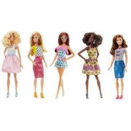 Giochi BARBIE FASHIONISTAS