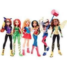 Giochi SUPER HERO GIRLS