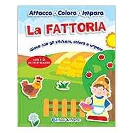 Libri EDIZIONI DEL BORGO - LA FATTORIA