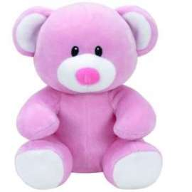 Peluche BABY TY - PRINCESS 15cm