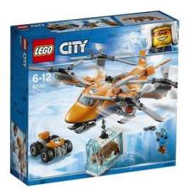 Giochi LEGO City - 60193 - AEREO DA TRASPORTO