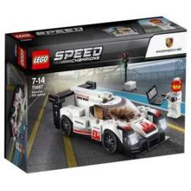 Giochi LEGO Speed - 75887 - PORSCHE 919 HYBRID
