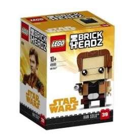 Giochi LEGO Brick Headz - 41608 - HAN SOLO