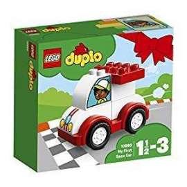 Giochi DUPLO - 10860 - LA MIA PRIMA AUTO
