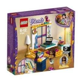 Giochi LEGO Friends - 41341 - CAMERETTA DI ANDREA