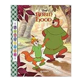 Libri WALT DISNEY - LIBROTTI. ROBIN HOOD