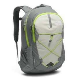 North Face - ZAINO JESTER CLASSIC GREY/GREEN