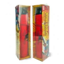 *OMBRELLO MINI  SPIDERMAN in confezione regalo