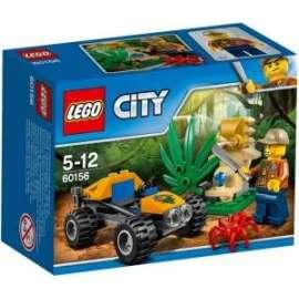 Giochi LEGO City - 60156 - BUGGY DELLA GIUNGLA