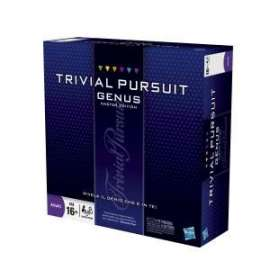 Giochi TRIVIAL PURSUIT MASTER EDITION