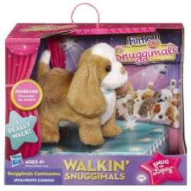 *OFFERTA Giochi FURREAL FRIEND WALKING